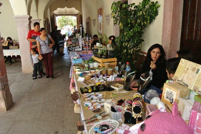 Disfrutaron guadalupenses de la expo nopal y tuna for Jardin cerveza expo guadalupe 2016