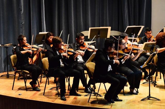 Orquesta de Cámara de Zacatecas