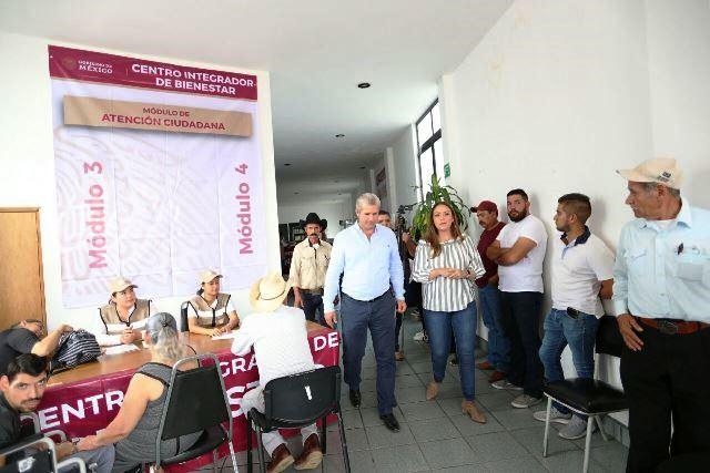 Punto De Conexión Social Los Centros De Bienestar Verónica
