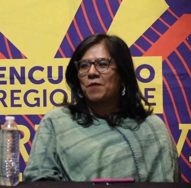 """Presentan el libro """"La memoria donde ardía"""", de Socorro Venegas - Express Zacatecas"""