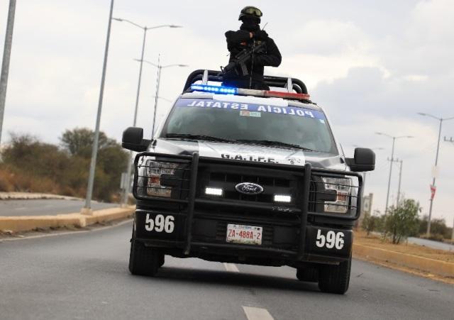 Balean y matan a dos hombres en El Orito - Express Zacatecas